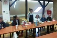 Za prvu dječju načelnicu izabrana Hana Iva Zubić