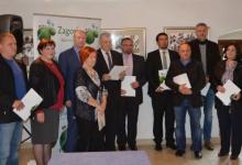 Županija osigurala 878 tisuća kuna za financiranje 163 projekta s područja kulture