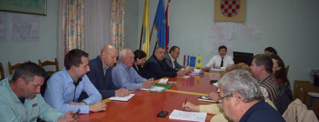 Kreditno zaduženje za izgradnju vatrogasnog centra, dogovoreno i uređenje Doma kulture