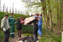 U akciju čišćenja divljih odlagališta otpada uključit će se građani Klanjca, Pregrade i Radoboja