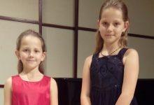 Dorotea Dolenec državna prvakinja u disciplini solista na gitari, Klari drugo mjesto na regionalnom natjecanju