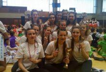 Krapinske mažoretkinje srebrne na državnom prvenstvu u mažoret plesu