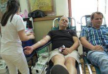 Od utorka do četvrtka, darivanje krvi u Pučkom otvorenom učilištu, a u petak u Đurmancu