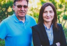 Nezavisna Ljubica Jembrih uz podršku HDZ-a i Reformista kandidatkinja za općinsku načelnicu