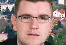 Luka Tepeš HDZ-ov kandidat za gradonačelnika, Robert Glivar za njegova zamjenika