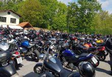 Nekoliko stotina bikera okupilo se na blagoslovu motora i motorista u Bedekovčini