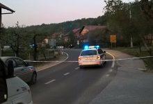 U slijetanju osobnog automobila jedna osoba smrtno stradala, a tri ozlijeđene