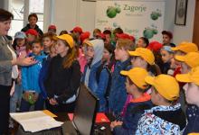 Mali Oroslavčani se upoznali s radom županije i funkcijom župana