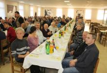 "Pčelarsko društvo ""Hrvatsko zagorje Zabok"" broji 152 člana s 10 tisuća košnica"