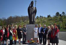 Poljska delegacija zapalila svijeće uz 12. godišnjicu smrti pape Ivana Pavla II.