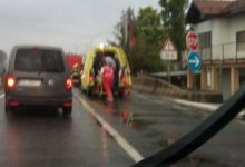 Mole se očevici prometne nesreće u Mokricama da se jave policiji