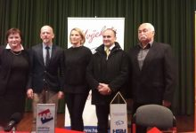 Potpisani sporazumi SDP-a, HNS-a i njihovih partnera u Radoboju, Novom Golubovcu, Oroslavju i Krapinskim Toplicama