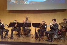 Zagorje Brass Quintet nastupio u Stuttgartu