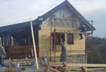 Uređuju se Stara hiža na Radobojskim Bregima te nerazvrstane ceste