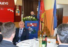 Načelnik Belošević: Jedan od strateških projekata je izgradnja dječjeg vrtića, a intenzivno se radi i na dovršetku sportske dvorane