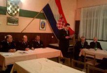 Za predsjednika izabran Vlado Varga, dok je zapovjednik ostao Tihomir Plašć