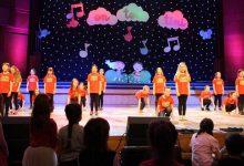 Zabočki mališani oduševili publiku u Lisinskom