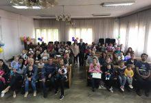 Grad darovao 51 novorođeno dijete s po 1500 kuna