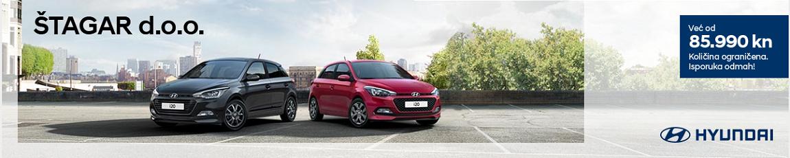 Hyundai i20 2
