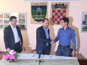HDZ i Kristijan Oremuš potpisali sporazum za drugi krug lokalnih izbora i formirali većinu u Općinskom vijeću