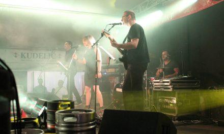 Četiri dana najluđeg provoda uz Fadeout band, Vigor, Mejaše i Pravu Ekipu