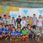 Do 16. lipnja otvorene prijave za Aquae Vivae sportske igre učenika