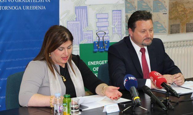 U KZŽ će se obnoviti devet stambenih zgrada i pet osnovnih škola, za što je osigurano 20-ak milijuna kuna bespovratnih sredstava