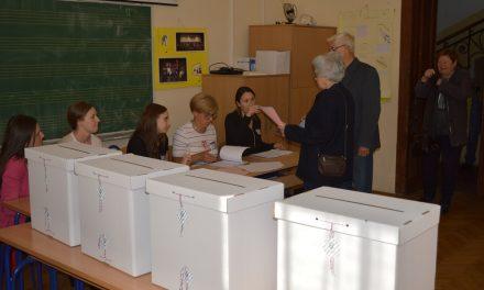 Zagorci treći po izlaznosti u RH, do 16.30 sati glasalo 40,29 posto birača