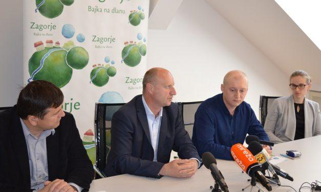 Marko Kukec postao prvi stanar zagorskog Poduzetničkog inkubatora