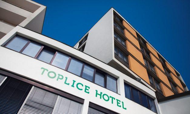 """""""Sadašnji hotel najvjerojatnije se neće obnavljati, već će se srušiti i na istom mjestu graditi potpuno novi"""""""