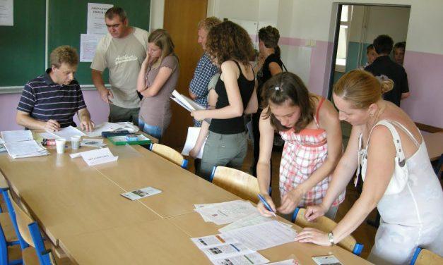 U zagorskim školama 1402 upisna mjesta u 62 razredna odjela