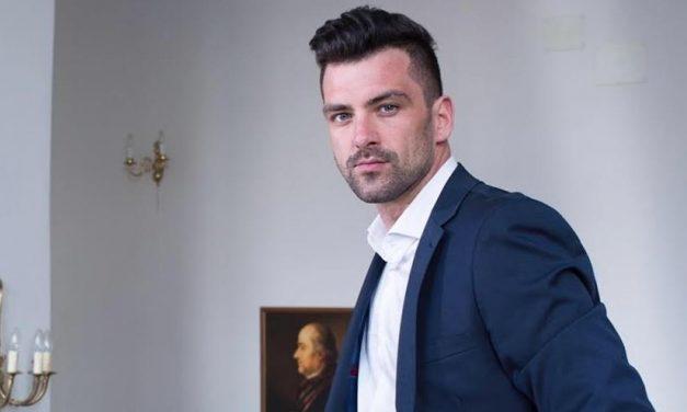 """Mladi perspektivni pjevač Dejan Roginić snimio svoj debitantski singl """"Danas si ona"""" – kako vam se sviđa?"""