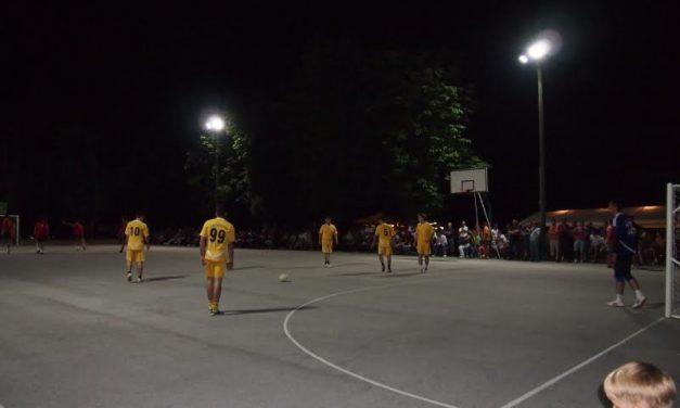 Tradicionalni 28. malonogometni turnir na igralištu OŠ Đure Prejca