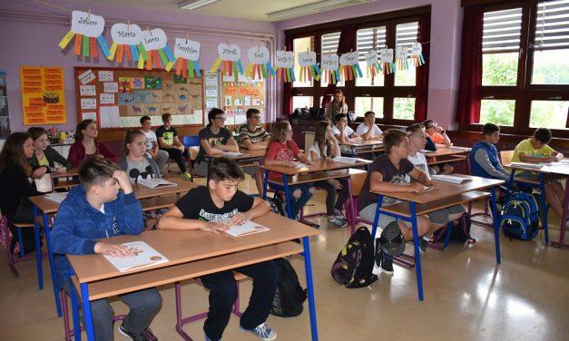 Na interaktivnim radionicama sudjelovalo 80 učenika iz četiriju zagorskih škola