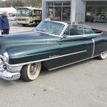 Titov Cadillac vratio se kući sa servisa u Zagorju, u Krapinu dolazi ponovo na rujansko otvorenje Muzeja oldtimera