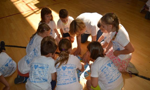 Hvalevrijedna inicijativa koje će i ove godine na sportskim terenima diljem Zagorja okupiti gotovo tisuću mladih sportaša