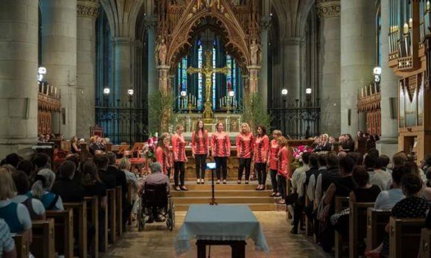 U Tuzli osvojile zlato, a u Linzu, u konkurenciji zborova iz europskih zemalja te SAD-a, Kanade i Argentine, srebro