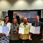 Nikola Kadoić iz Zlatara dobio nagradu za najbolji rad mladog znanstvenika, EDEN Young Scholar Award 2017.