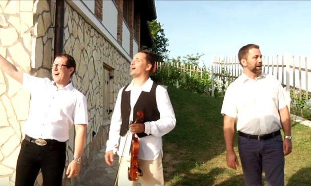 VIDEO: Kvartet Gubec i Kavaliri snimili spot za najpoznatiju zagorsku popevku svih vremena