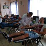 GDCK Zabok prikupio 59 doza krvi, novi darivatelji Tamara Filipović i Dražen Zubić