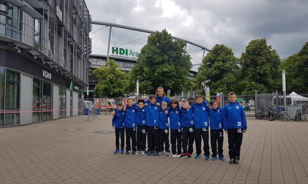 Limači Zagorca se na turniru u Njemačkoj susreli s portugalskom Benficom