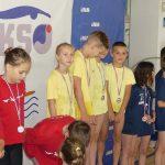 Olimpovci u Sisku osvojili 47 medalja
