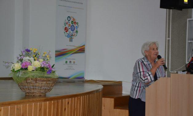 Zagorci u protekloj godini 16 puta državni prvaci, profesorici Josipi Hopek zahvalnica za dugogodišnji rad