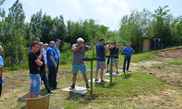 Udruga dragovoljaca i veterana Bedekovčina organizira 17. tradicionalne Sportske igre branitelja