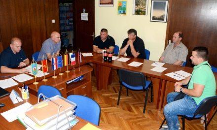 Održane konstituirajuće sjednice preostalih šest vijeća mjesnih odbora s područja općine