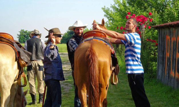 Na više od tri tisuće kilometara dugom putu prema Njemačkoj, konjanike će u tri dana ugostiti i Zagorci