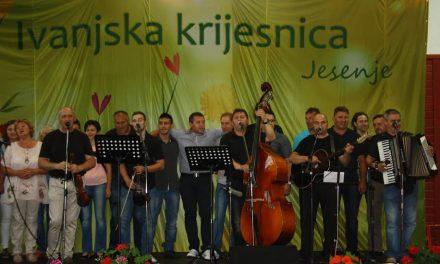 """Posjetitelji će uživati u sportu i dobroj zabavi, paljenju krijesa i glazbenom festivalu """"Ivanjska krijesnica"""""""