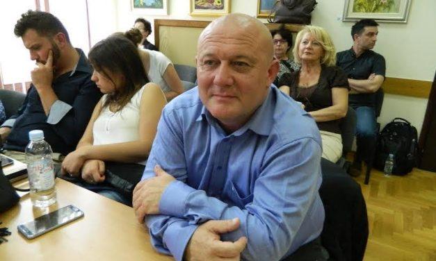 Tomislav Končevski: Nisam bio u sukobu interesa, Sabor mi je sam izdao rješenje o šest plaća