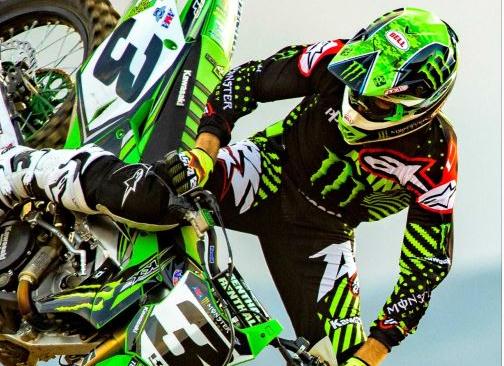 Sljedeće nedjelje u Bedekovčini Otvoreno i međunarodno prvenstvo Zagorja u motocrossu