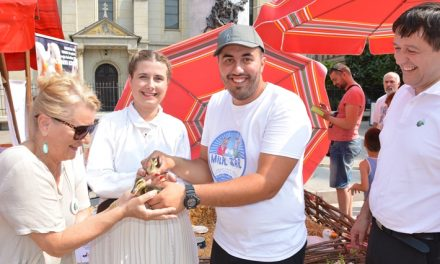 OPG Marija Kroga konkurira za najbolje obiteljsko – poljoprivredno gospodarstvo u zemlji